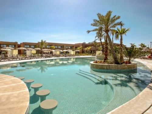 Hôtel Adult Only Be Live Collection Marrakech *****