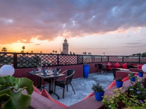 Riad Riad Marrakech by Hivernage ***
