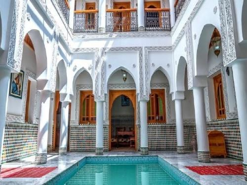 Riad Riad Moulay & Spa ***