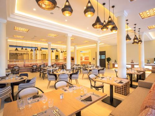 Club Framissima Sol Oasis Marrakech ****