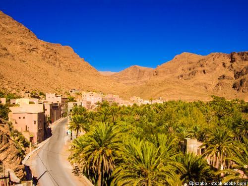 Circuit Grand Tour du Maroc (Circuit Privatif)