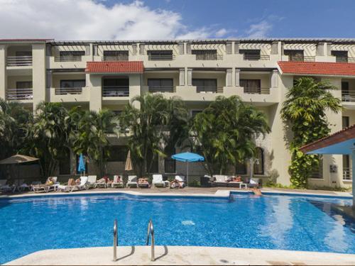 Hôtel Adhara Hacienda Cancun ****
