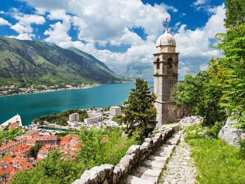 Circuit Les merveilles des Balkans ****