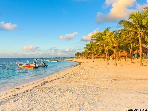 Circuit Découverte Maya et plage des Caraïbes (Logement au Framissima Viva Wyndham Maya) ****