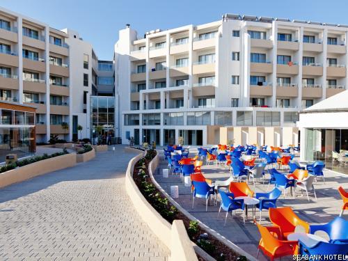 Photo n° 2 Hôtel db Seabank Resort & Spa ****