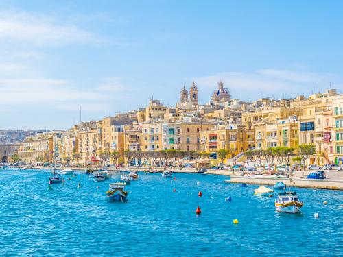 Circuit Couleurs de Malte, hôtel Preluna 4* - 1