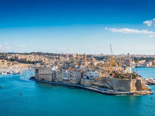 Circuit Beauté de Malte - hôtel Azur ***