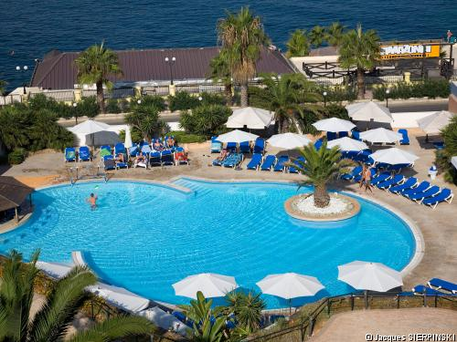 Dolmen Resort Hotel Et Spa Malte