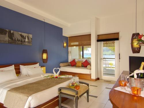 Photo n° 5 Hôtel Laguna Beach Resort & Spa 3* sup
