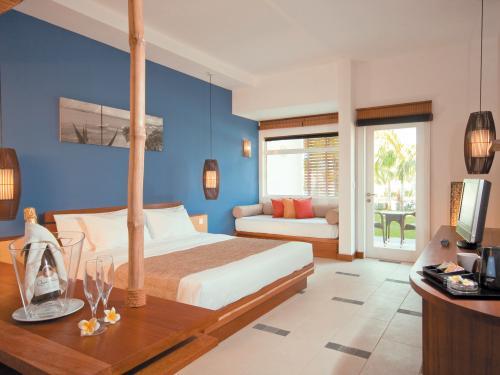 Photo n° 7 Hôtel Laguna Beach Resort & Spa 3* sup