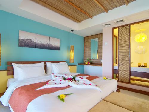 Photo n° 21 Hôtel Laguna Beach Resort & Spa 3* sup