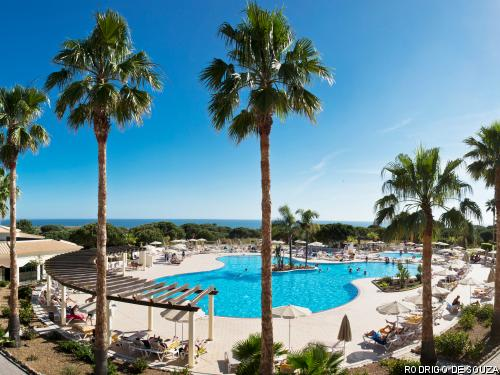 club framissima adriana beach club hotel resort ****