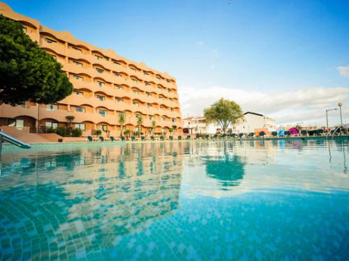 Séjour Algarve - Hôtel Vila Galé Atlantico ****