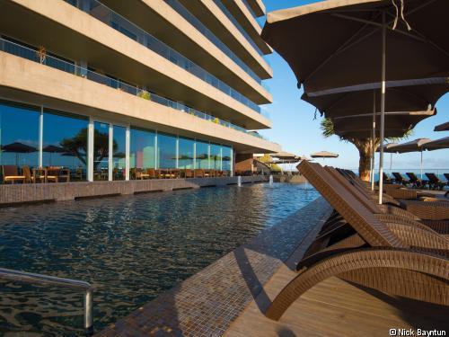 Photo n° 2 Hôtel Savoy Saccharum Resort & Spa *****