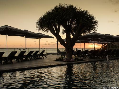 Photo n° 3 Hôtel Savoy Saccharum Resort & Spa *****