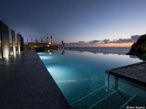 Photo n° 4 Hôtel Savoy Saccharum Resort & Spa *****