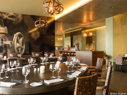 Photo n° 6 Hôtel Savoy Saccharum Resort & Spa *****