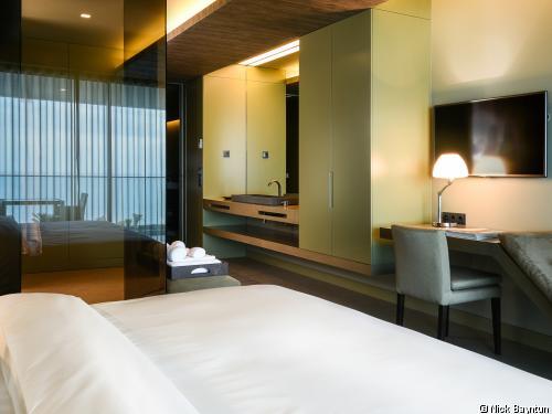 Photo n° 7 Hôtel Savoy Saccharum Resort & Spa *****