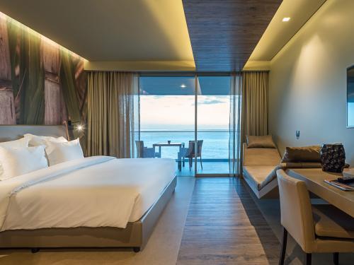 Photo n° 8 Hôtel Savoy Saccharum Resort & Spa *****