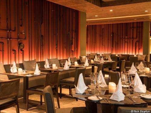Photo n° 11 Hôtel Savoy Saccharum Resort & Spa *****