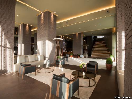 Photo n° 14 Hôtel Savoy Saccharum Resort & Spa *****