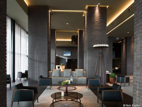 Photo n° 15 Hôtel Savoy Saccharum Resort & Spa *****