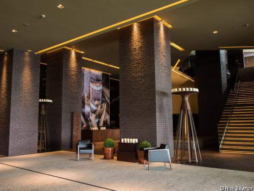 Photo n° 16 Hôtel Savoy Saccharum Resort & Spa *****