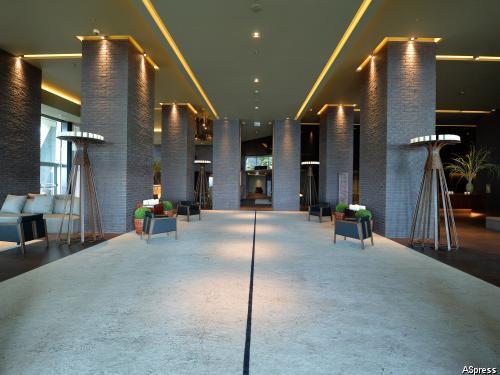 Photo n° 17 Hôtel Savoy Saccharum Resort & Spa *****