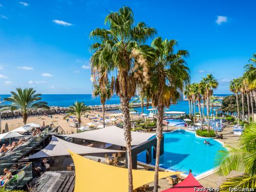 Club Framissima Calheta Beach ****