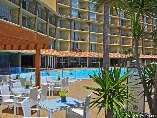 Hôtel Four Views Oasis ****, Funchal