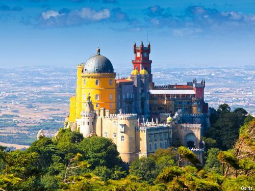 Circuit Charme et splendeurs du Portugal