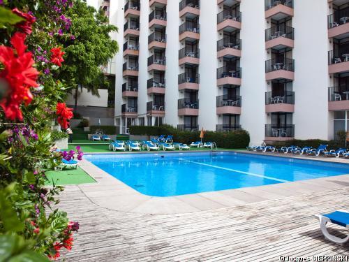 Photo n° 3 Hôtel Dorisol : Buganvilia / Mimosa ***
