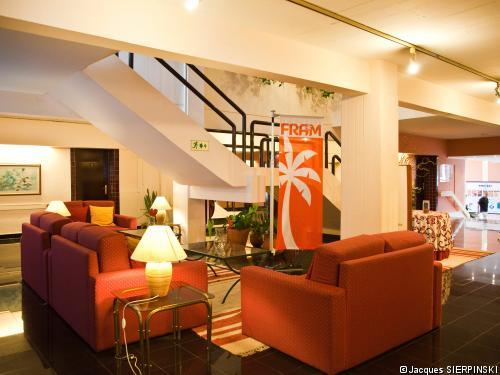 Photo n° 4 Hôtel Dorisol : Buganvilia / Mimosa ***