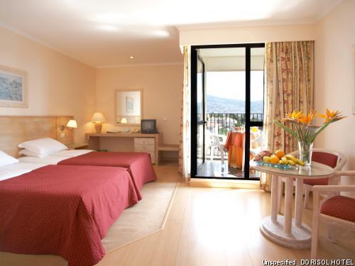 Photo n° 6 Hôtel Dorisol : Buganvilia / Mimosa ***