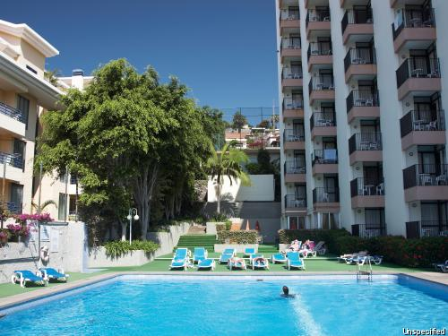 Photo n° 10 Hôtel Dorisol : Buganvilia / Mimosa ***