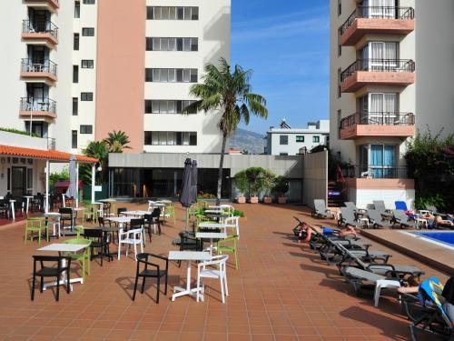 Photo n° 13 Hôtel Dorisol : Buganvilia / Mimosa ***
