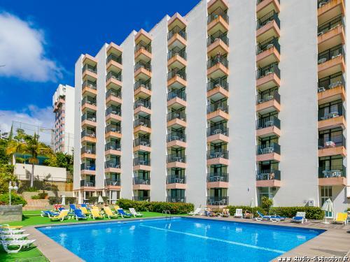 hôtel dorisol : buganvilia / mimosa ***