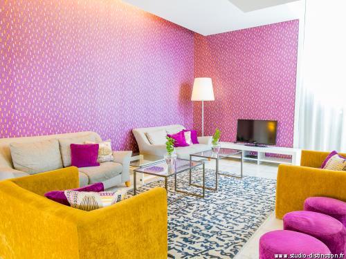 Photo n° 18 Hôtel Dorisol : Buganvilia / Mimosa ***