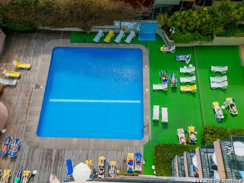 Photo n° 22 Hôtel Dorisol : Buganvilia / Mimosa ***