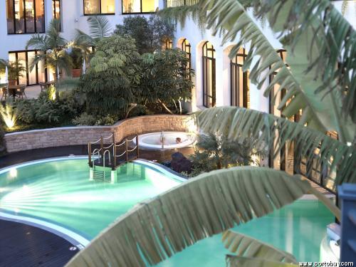 Hotel Porto Mare Fram