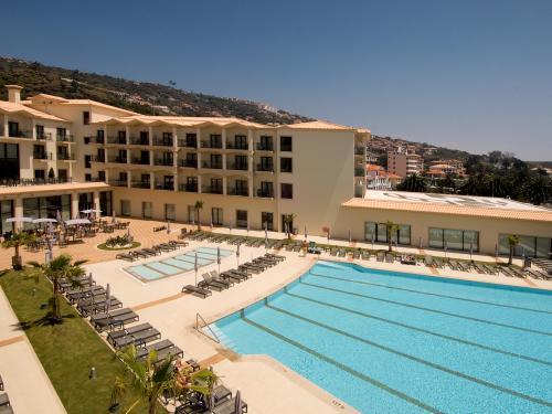 Hôtel Vila Gale Santa Cruz 4* - voyage  - sejour