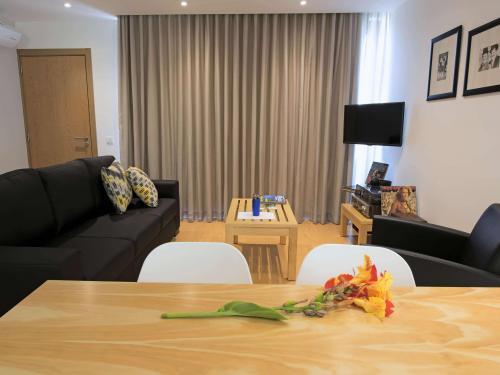 h tel villas da fonte leisure nature voyage portugal s jour lisbonne. Black Bedroom Furniture Sets. Home Design Ideas
