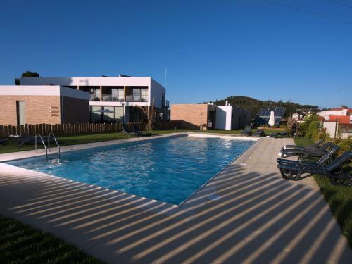 Hôtel Villas da Fonte, Leisure & Nature **** - voyage  - sejour