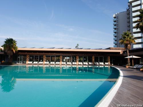 club framissima aqualuz resort sejour portugal avec voyages auchan. Black Bedroom Furniture Sets. Home Design Ideas