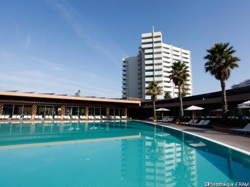 Framissima Aqualuz Resort 4* - voyage  - sejour