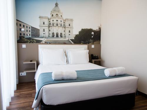 h tel fenicius charme hotel voyage portugal s jour lisbonne. Black Bedroom Furniture Sets. Home Design Ideas