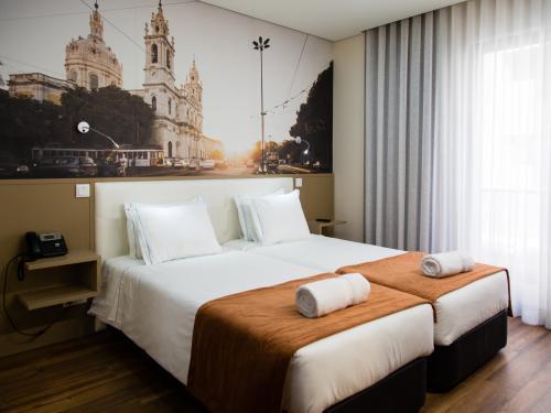 Hôtel Fenicius Charme Hotel *** - voyage  - sejour