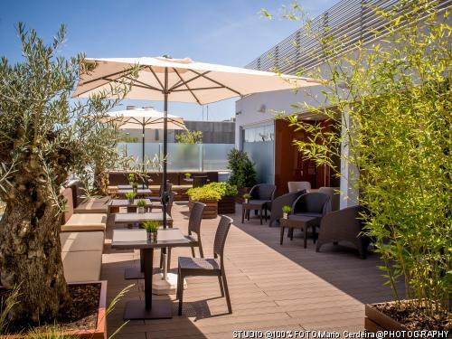 Hôtel Skyna Hotel Lisboa **** - voyage  - sejour