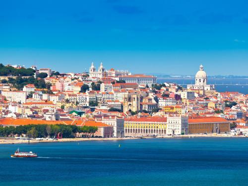 Circuit charme et splendeurs du portugal 4*