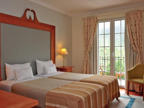 Photo n° 3 Hôtel Estalagem do Vale ****